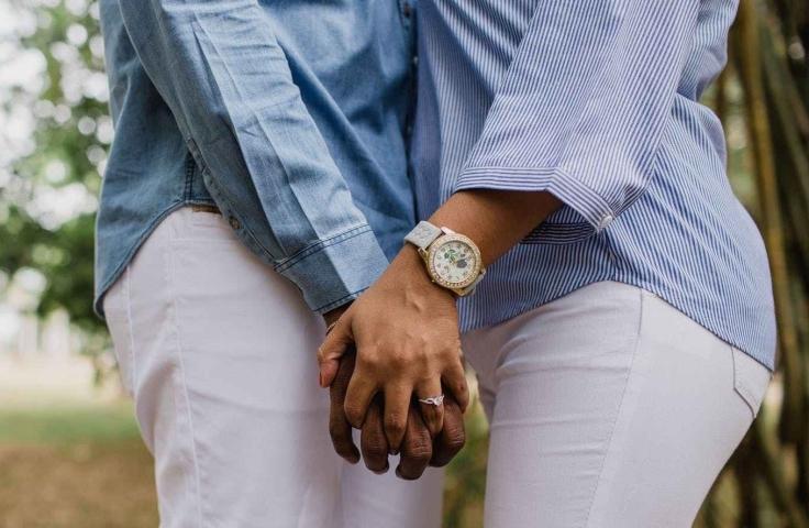 La comunicación en la pareja es un pilar importante